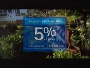 BBVA Online MS TVC 2000