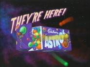 Cadbury's Astros CY TVC 1996