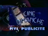 Cine Dimanche ad id 1989 mv1