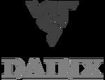 Dainx Logo 1968