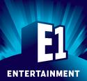 E1 Entertainment logo 2009