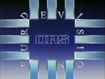 Eurdevision ORS ID 1990
