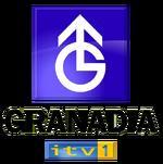 Granadia ITV1 2002 logo