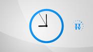 TTTV clock 2014