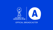 Araiguma TV 2018 FFAI WORLD CUP ID