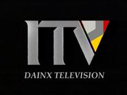 Dainx ID - ITV Generic - 1989