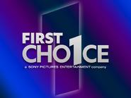 First Choice (RC) 1996 ID (1998 variant)