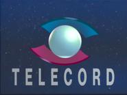 Rede Telecord ID - 1992 - 1