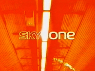 Sky One ID - Tunnel - 2002
