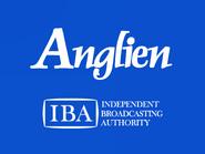 Anglien IBA startup