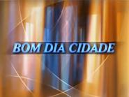 Bom Dia Cidade open 2004 SD