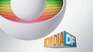 Bom Dia DF slide 2015