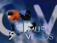 CH5 promo - Music Videos - 1997