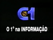 TN - Canal 1 promo - News - 1995
