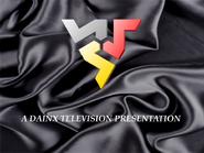 Dainx Presentation endcap 1989