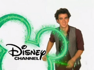 Disney Channel ID - Kevin Jonas (2009)