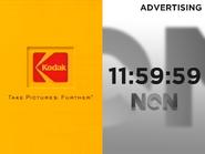 NCN 1997 clock (kodak)