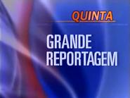 SRT promo - Grande Reportagem - 1998