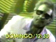 Sigma promo Clip Clip 1984 2