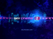 Sky Cinema 2 ID 2003