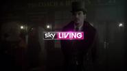 Sky Living ID - Dracula - 2013