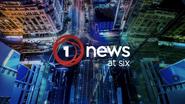 1 News at Six 2020