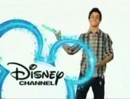 Disney ID - David Henrie