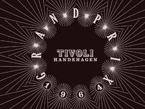 Eurdevision Tivoli Handehagen ID 1964