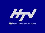 HTV ITV ID 1986 - 2