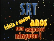SRT 34 Anos ID - 1996