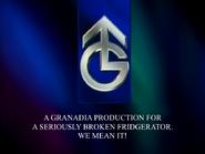 THH22M - Granadia Production for Broken Fridgerator