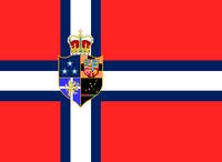 Flag of Cenhasia