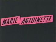 Marie Antoinette movie URA TVC 2006 - 1
