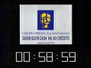 SRT clock - Credito Predial - May 1, 1994
