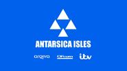 Antarsaw Isles startup slide recreation