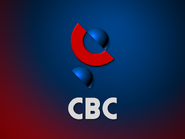 CBC TV (RC) 1993 ID