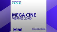 CST 2009 Promo (Mega Cine)