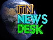 ITN Newsdesk open 1988