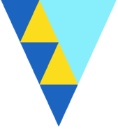 ITV Anglien print logo 1989 2