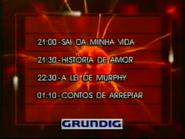 SRT lineup promo - July 21, 1996