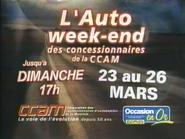 CCAM TVC 2006 Quillec