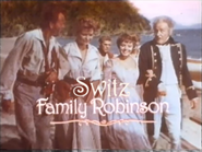 Centric slide - Switz Family Robinson - 1986