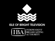 Isle of Bright startup slide 1972