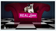 Real Lives ID - Dog - 2015