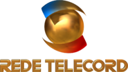 Rede Telecord logo 1997