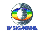 TV Sigminha - 2000