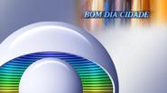 Bom Dia Cidade TV TEM slide 2014