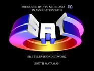 NTV SRT endcap - 1996