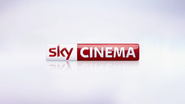 Sky Cinema ID 2016 2
