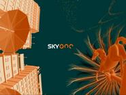 Sky One ID - Paradise - Orange-Blue - 2004